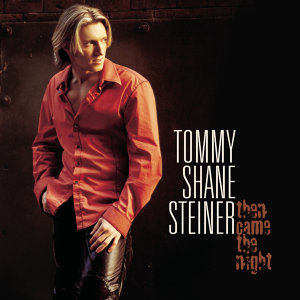Tommy Shane Steiner 歌手頭像