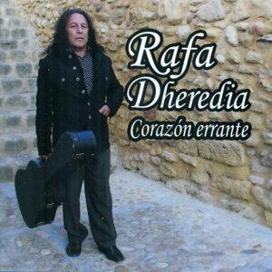 Rafa Dheredia 歌手頭像