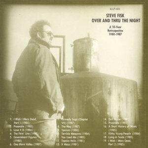 Steve Fisk 歌手頭像