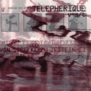 Telepherique 歌手頭像
