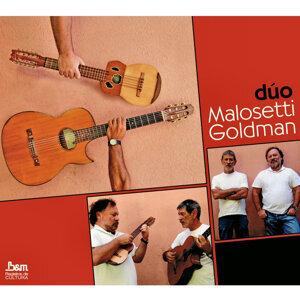 Dúo Malosetti - Goldman 歌手頭像