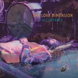 The Love Dimension 歌手頭像