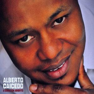 Alberto Caicedo 歌手頭像