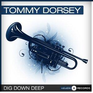 Tommy Dorsey (湯米多西) 歌手頭像
