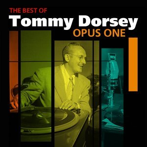 Tommy Dorsey (湯米多西) 歌手頭像