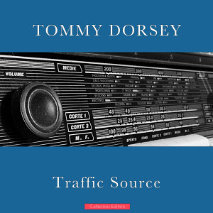 Tommy Dorsey (湯米多西)
