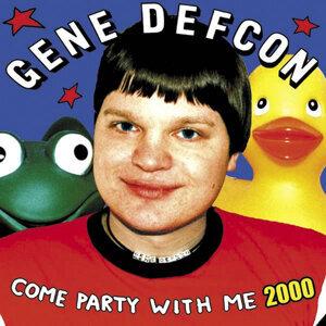 Gene Defcon 歌手頭像