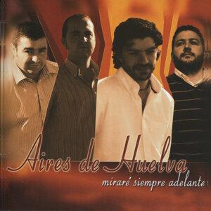Aires de Huelva 歌手頭像