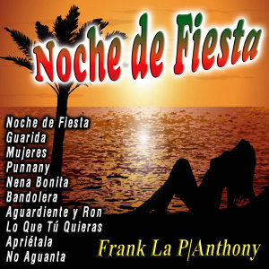 Frank La P|Anthony