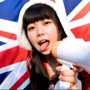 眉村ちあき (Chiaki Mayumura) Artist photo