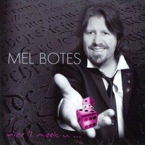 Mel Botes 歌手頭像