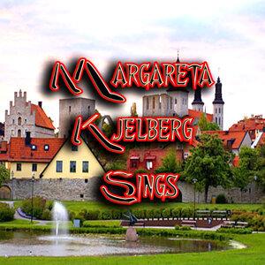 Margareta Kjelberg 歌手頭像