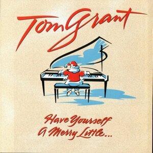 Tom Grant 歌手頭像