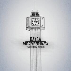 Kayra 歌手頭像