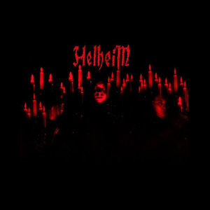 The Helheim Society