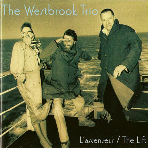 The Westbrook Trio 歌手頭像