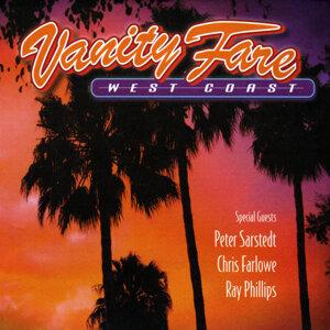 Vanity Fare 歌手頭像