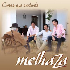 Melhaza 歌手頭像