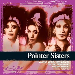 The Pointer Sisters (指針姊妹) 歌手頭像