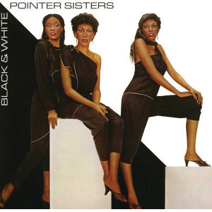 The Pointer Sisters (指針姊妹)