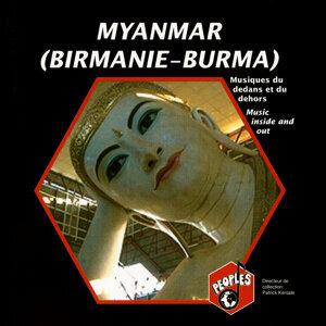 Myanmar Cultural Show Ensemble 歌手頭像