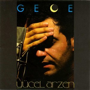 Yücel Arzen 歌手頭像