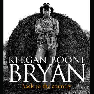 Keegan Boone Bryan 歌手頭像