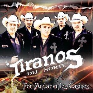 Tiranos Del Norte 歌手頭像