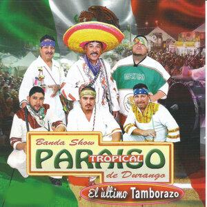 Banda Show Paraiso Tropical de Durango 歌手頭像