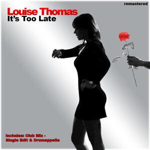 Louise Thomas 歌手頭像