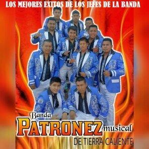 Banda Patronez Musical de Tierra Caliente 歌手頭像