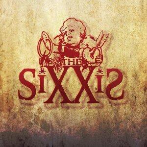 The siXXis 歌手頭像