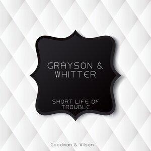 Grayson & Whitter 歌手頭像