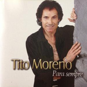 Tito Moreno 歌手頭像