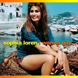 Sofía Loren 歌手頭像