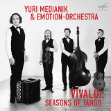 Yuri Medianik, Emotion-orchestra