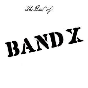 Band X 歌手頭像