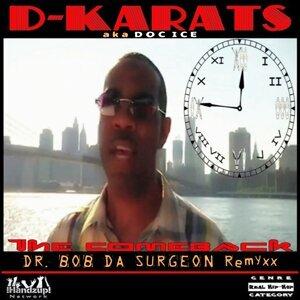 D-Karats (a.k.a. Doc Ice) 歌手頭像