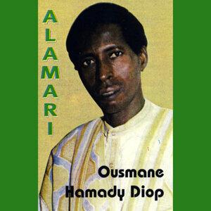 Ousmane Hamady Diop 歌手頭像