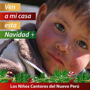 Los Niños Cantores del Nuevo Perú 歌手頭像
