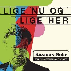 Rasmus Nøhr 歌手頭像