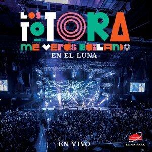 Los Totora 歌手頭像