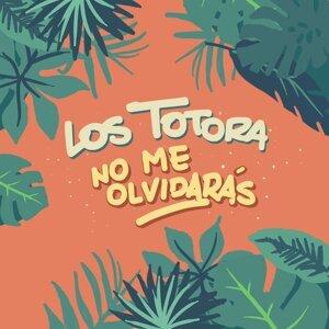 Los Totora