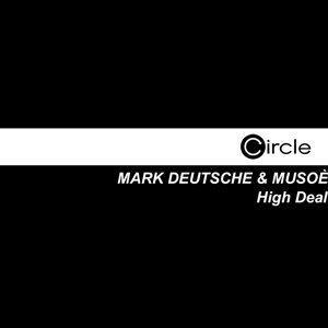 Mark Deutsche & Musoé 歌手頭像