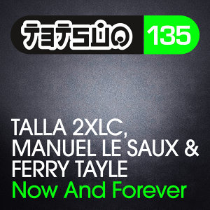 Talla 2XLC, Manuel Le Saux and Ferry Tayle
