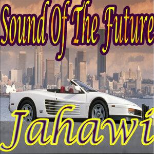Jahawi 歌手頭像