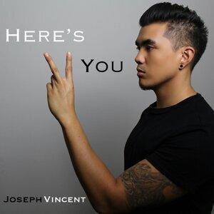 Joseph Vincent 歌手頭像