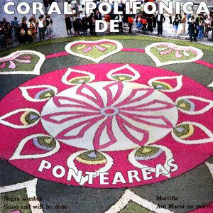 Coral Polifonica de Ponteareas 歌手頭像