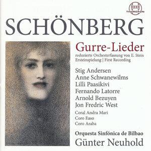 Orquesta Sinfónica De Bilbao, Günter Neuhold 歌手頭像