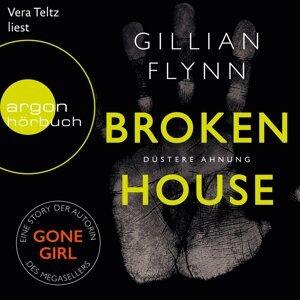 Gillian Flynn 歌手頭像